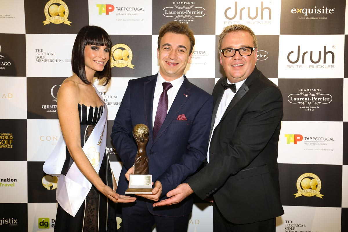 Anis-Suissi---Le-Royal-Hammamet---World-Golf-Awards-Portugal-2015