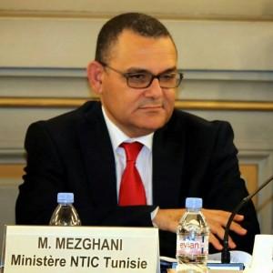 Mustapha Mezghani