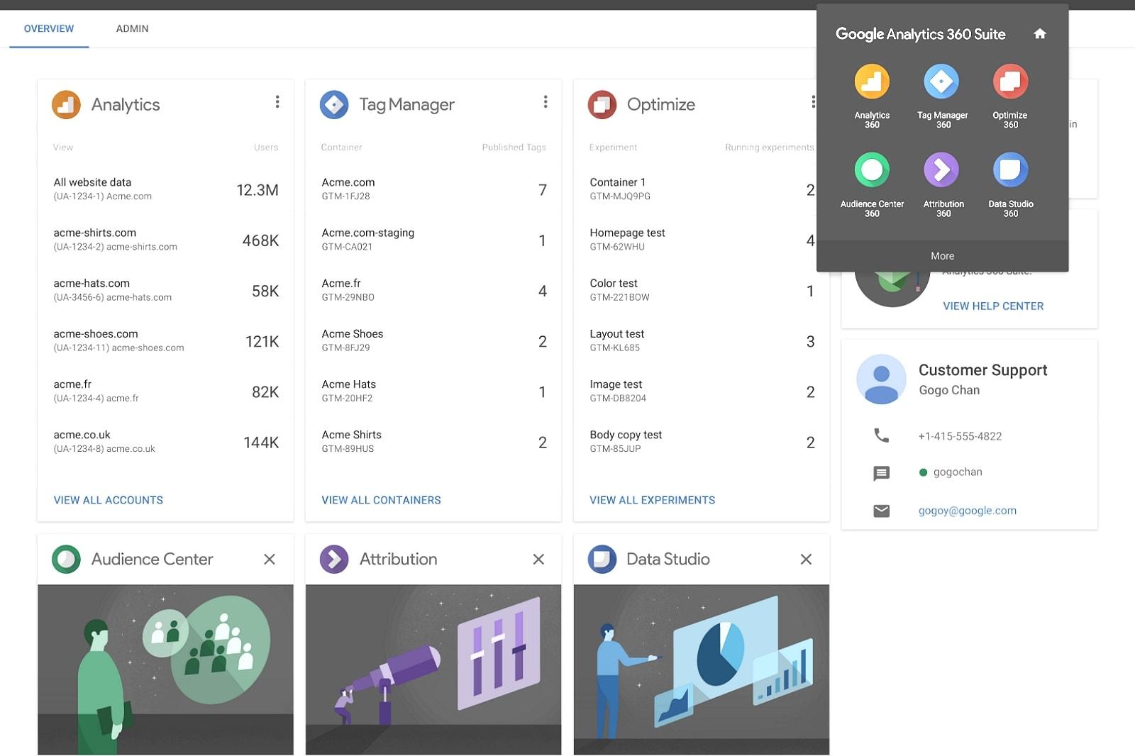 google-lance-sa-google-analytics-360-suite-avec-sa-dm