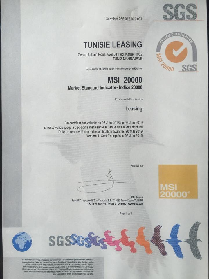 Certificat-SGS-TL